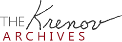 The Krenov Foundation-archive